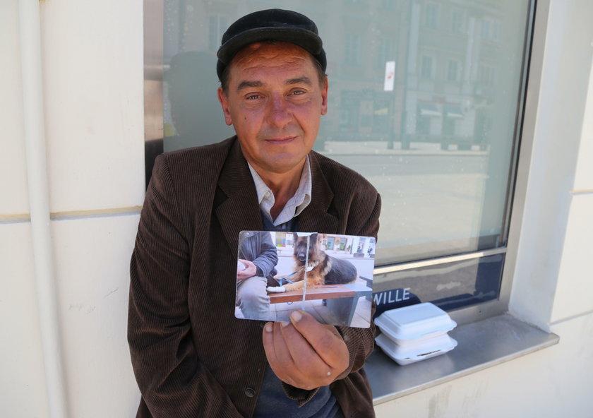 Ludzka podłość nie zna granic! Porwali ją w centrum Warszawy