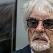 POSTAJE OTAC U 90. GODINI! Bivši vlasnik Formule 1 Berni Eklston dobija dete sa 45 GODINA MLAĐOM suprugom