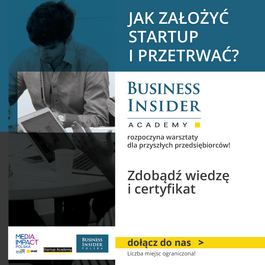 Business Insider Academy