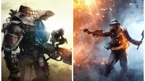 Battlefield 1 i Titanfall 2 - EA tłumaczy, dlaczego gry ukazały się w tym samym miesiącu