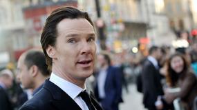 """""""Crimson Peak"""": Benedict Cumberbatch nie zagra u Guillermo del Toro"""