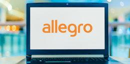 Uwaga! Oszuści podszywają się pod Allegro!