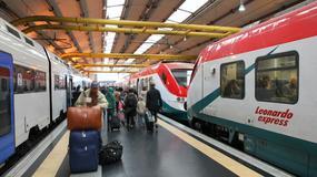 Rzym potrzebuje 80 lat, by dogonić transport w innych stolicach