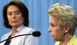 """Ustawa anty-TVN i spięcie na komisji. """"Uczestniczyła pani w antysemickich nagonkach"""""""