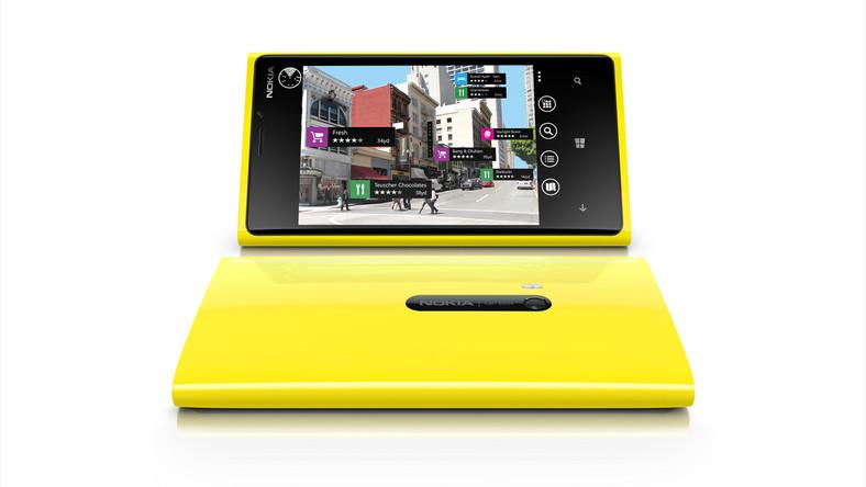 Nowa Nokia na Windows Phone 8