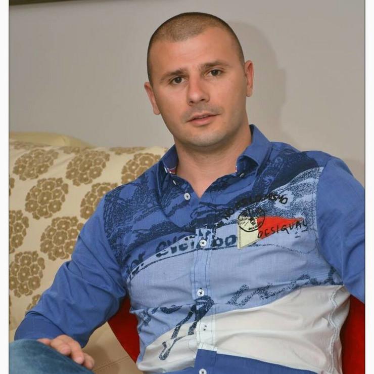 LESKOVAC01_Ubijeni Aleksandar Mikic_FOTO Fejsbuk