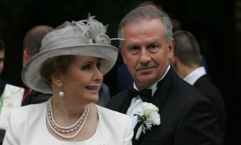 Ślub, Robert Stockinger, Patrycja Drozd, Tomasz Stockinger