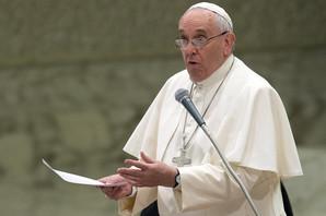 Papa Litvancima: Ne zaboravite stradanja iz prošlosti
