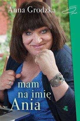 Mam na imię Ania (fot. mat. prasowe)