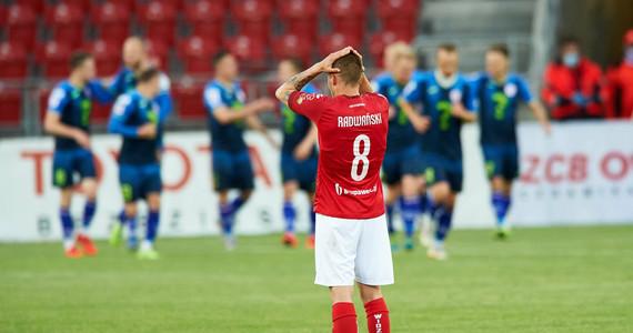 Stal Rzeszów - Widzew Łódź. Relacja i wynik meczu II ligi