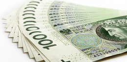 Urzędy przejadają ponad milion złotych rocznie