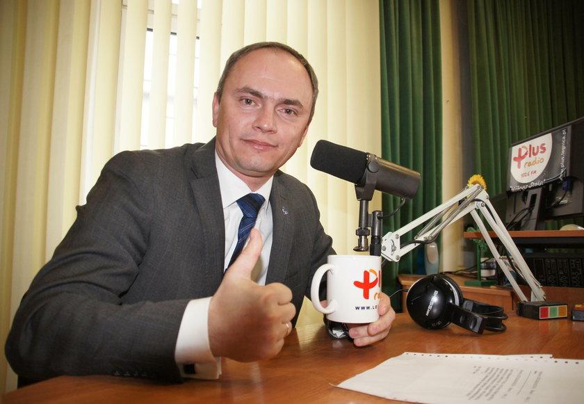 Wiesław Wabik