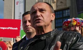 Sawicki: Nie jest tajemnicą, że Paweł Kukiz nie lubił i nie lubi PSL