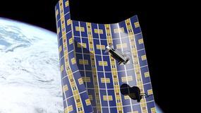 NASA sfinansuje projekt oczyszczania kosmosu