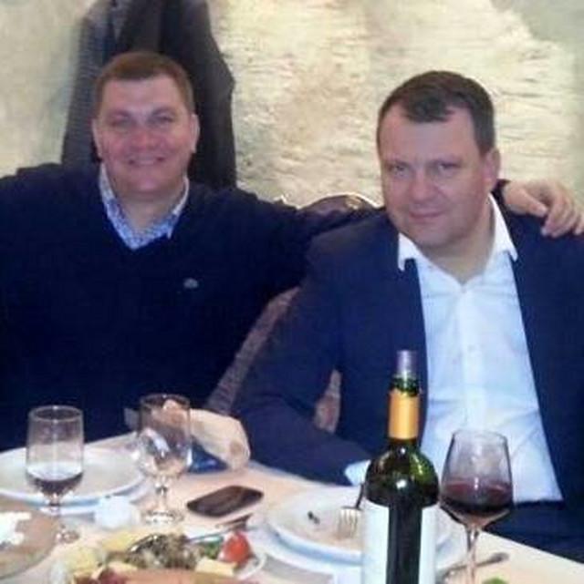 Naprednjaci nagradili bahatost: Bojan Marinković Bojzi i Igor Mirović