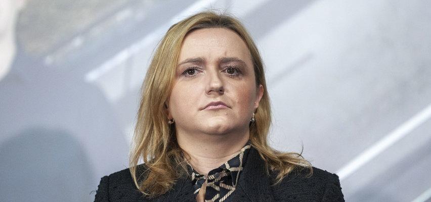 Wiceminister Olga Semeniuk ma nową funkcję. Będzie przygotowywać Krajowy Program Kosmiczny
