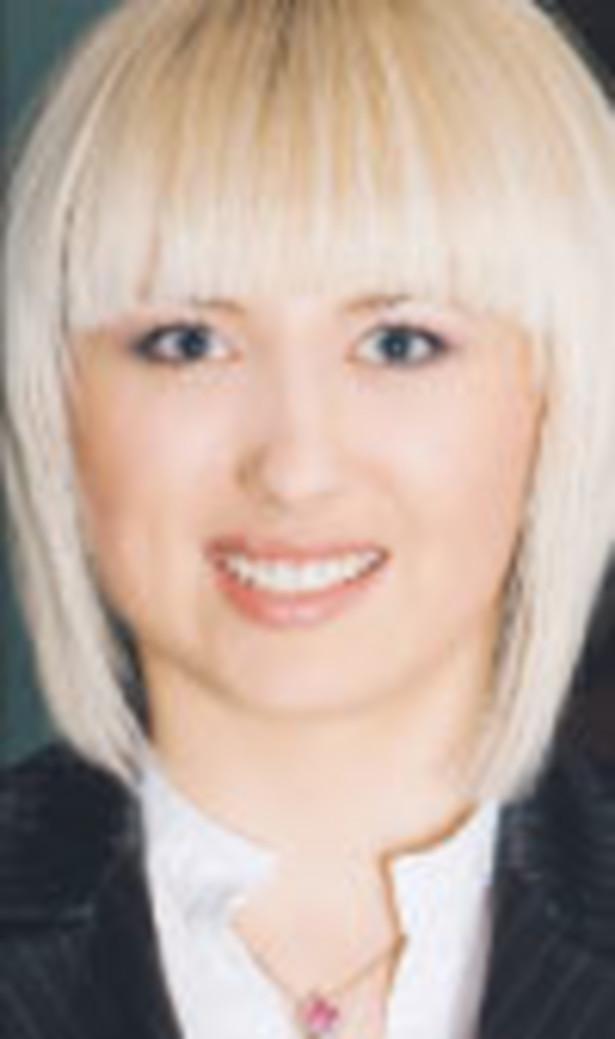 Małgorzata Dankowska, starszy konsultant w TPA Horwath Sztuba Kaczmarek