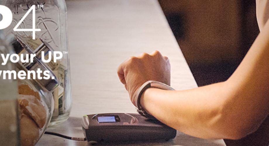 Jawbone UP4: Fitnesstracker mit Bezahlfunktion und NFC