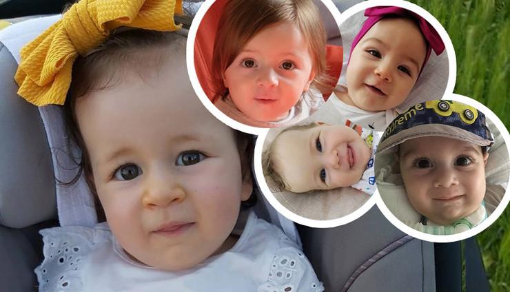 bebe kombo v2 foto RAS Privatna arhiva, Instagram