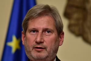 Han: Makedonija napredovala u bolasti vladavine prava