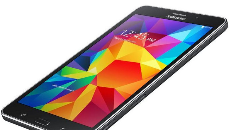 To jeden z najmniejszych i najtańszych tabletów na Androidzie znanych producentów. Tab 4, z modułem łączności LTE można juz mieć za mniej niż 600 złotych. Za te pieniądze nie ma co jednak spodziewać się fajerwerków - rozdzielczość ekranu to tylko 1280x800. To najbardziej budżetowa propozycja w zestawieniu - idealnie nadaje się na pierwszy tablet.