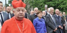 Kardynał Dziwisz: wykorzystajmy szansę dni młodzieży