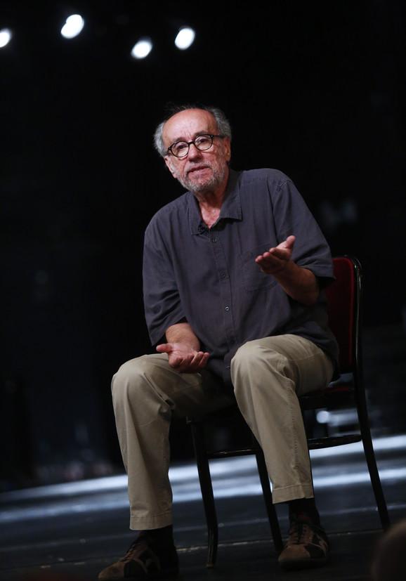 Goran Stefanovski