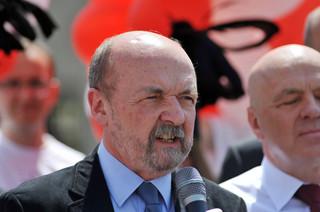 Legutko wiceszefem frakcji w PE