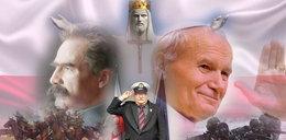 Hit internetu! To zdjęcie Wałęsy robi furorę