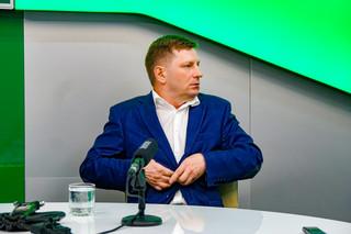 Siergiej Furgał: Buntownik mimo woli