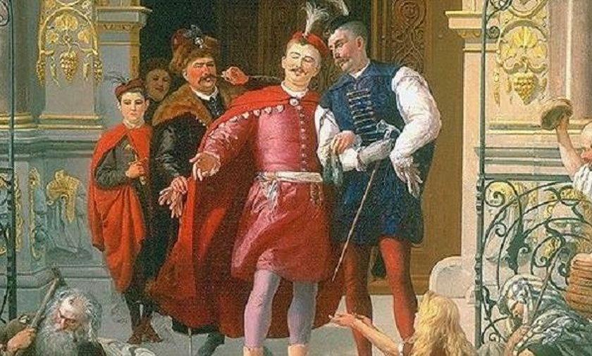 Miłość i seks w XVI-XVII wieku