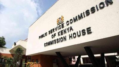 PSC announces over 290 jobs - How to apply