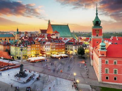 Polska gospodarka rozwija się coraz lepiej
