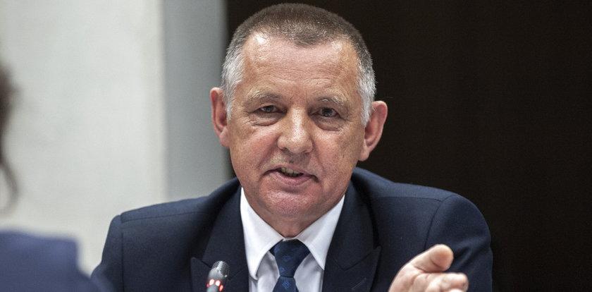 Marian Banaś chciał skontrolować Polską Fundację Narodową. Jest zawiadomienie do prokuratury