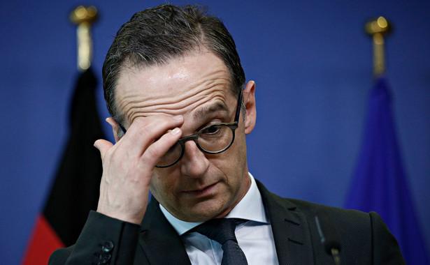 """Wysłanie przez Berlin do Warszawy jedynie wiceministra nie wzmacnia głosu RFN w sprawie Iranu. A to nie koniec problemów Berlina z konferencjami. Po tym, jak USA i Rosja zapowiedziały wycofanie się z traktatu dotyczącego likwidacji pocisków pośredniego oraz średniego zasięgu, minister Maas zapowiedział zwołanie w połowie marca szczytu, którego przedmiotem mają być nowe regulacje rozbrojeniowe. Jednak jak ujawnił magazyn """"Der Spiegel"""", na razie żadne z liczących się w globalnym wyścigu zbrojeń państw nie wyraziło zainteresowania udziałem w wydarzeniu."""