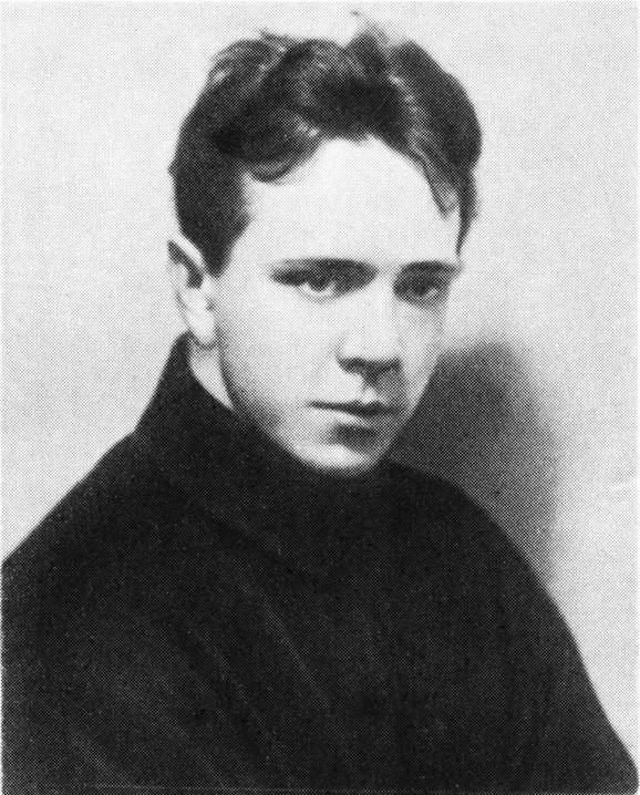 Mihail Čehov