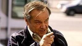 Zakochany Jack Nicholson