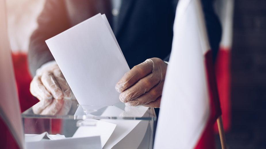 Jak oddać głos w II turze? Karta do głosowania [ZDJĘCIA]