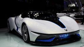 TOP5: chińskie samochody, które mogą zawstydzić konkurentów