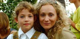 Była dziecięcą gwiazdą TVP. Zobacz, jak pięknie wyrosła