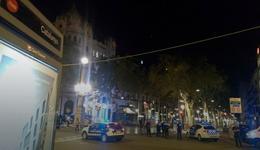 Zamach w Barcelonie. Relacja wrocławianina