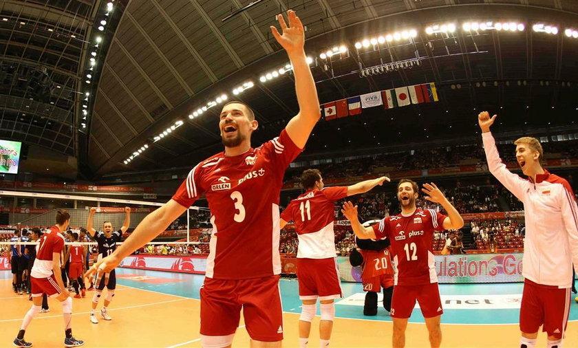 Polska  kwalifikacje do IO