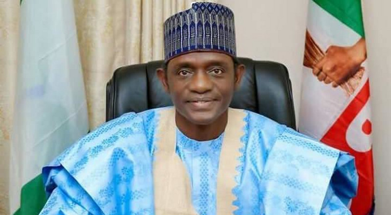 Governor Buni excited with return of normalcy to Yobe