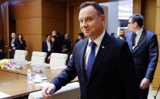 PiS kontra Duda: Kształt ustaw o SN i KRS pokaże rozkład sił prezydent – prezes