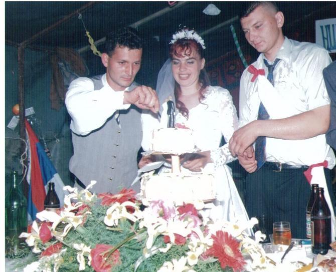 Sa venčanja