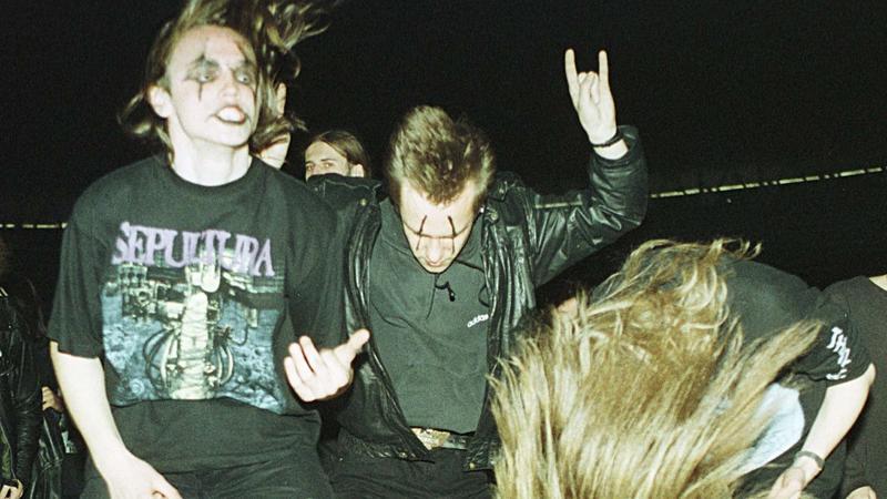 Metalmania 1997
