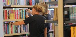 Uwaga, zamykają biblioteki!