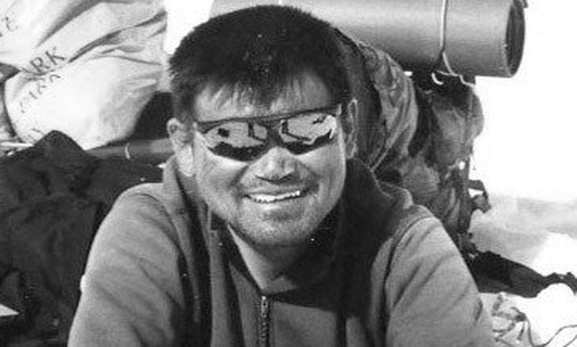 57-letni Kim Hong-Bin kilka dni po zdobyciu ostatniego ośmiotysięcznika zginął schodząc z Broad Peak