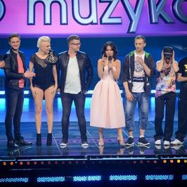 """Sachiel oraz Piękni i Młodzi pierwszymi finalistami """"Tylko Muzyka. Must be the music"""""""
