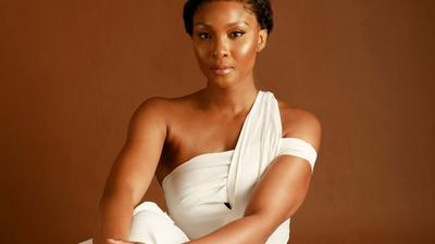 Osas Ighodaro is back! Actress announces return to Nollywood following brief break